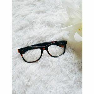 H&M   Tortoise Shell Glasses